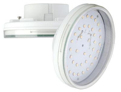 Ecola T7TW20ELC — купить светодиодная лампа 20W GX70 2800K tablet T7TW20ELC Ecola