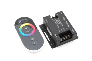 Led controller touch Deluce 24А 12/24 Вольт 000936